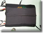 AVA Sport D-bag